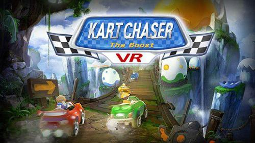 [EVENT 무료] KART CHASER: THE BOOST VR