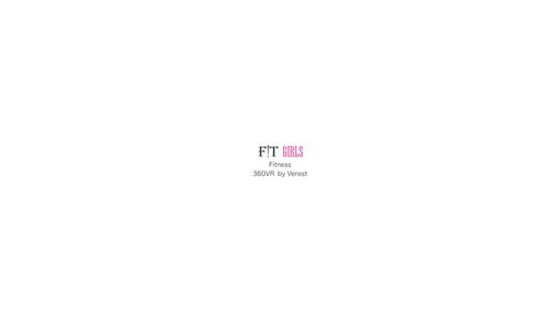 [EVENT 무료] Fit Girls1