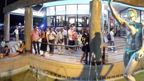 태국 알카자쇼 VR 투어