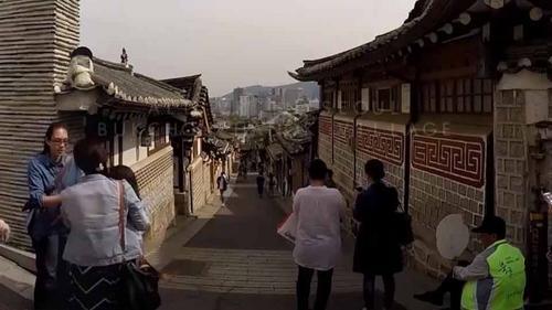 AllVR 북촌 한옥마을 VR