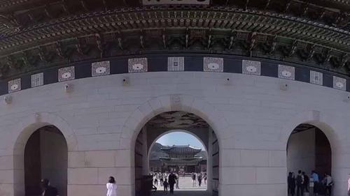 AllVR 경복궁 VR