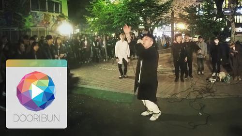 [DOORIBUN] 360VR MUSIC CONTENTS  '박살 - 넌 잘 모르거든'